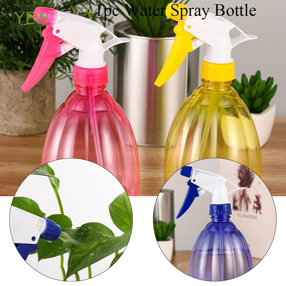 Bình nhựa nhiều màu 500ml/250ml chuyên dụng xịt tưới nước cho cây