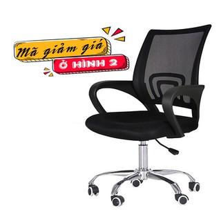 Ghế xoay văn phòng Xfurniture C010 – hàng nhập khẩu