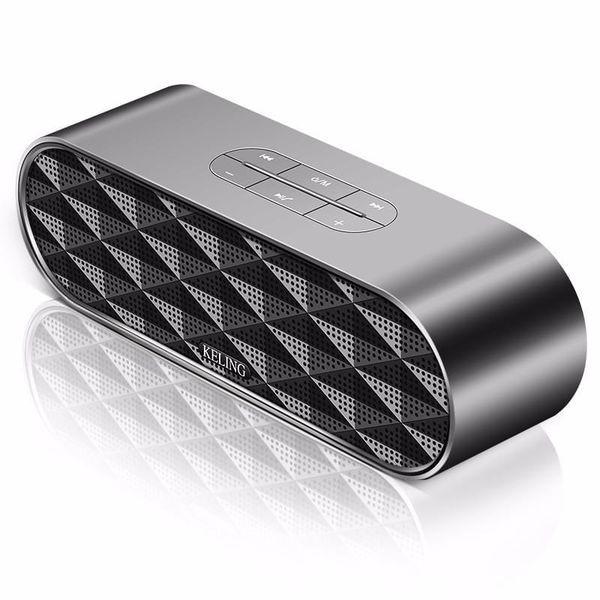 Loa Bluetooth Keling F4 CHÍNH HÃNG nghe cực hay