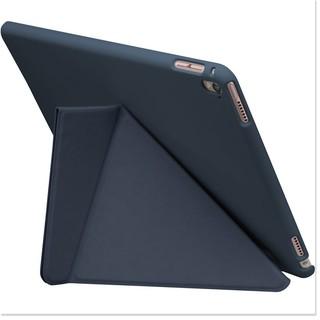 Ốp lưng LAUT TRIFOLIO dành cho iPad 9.7-inch (2017/2018) – Hàng chính hãng