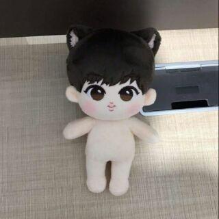 [FANSITE] Only Meowjin