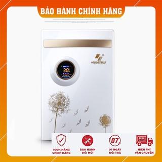 [HÀNG CHÍNH HÃNG] Máy hút ẩm không khí gia dụng phòng khách công suất lớn hút ẩm lọc ẩm lọc khí FU129