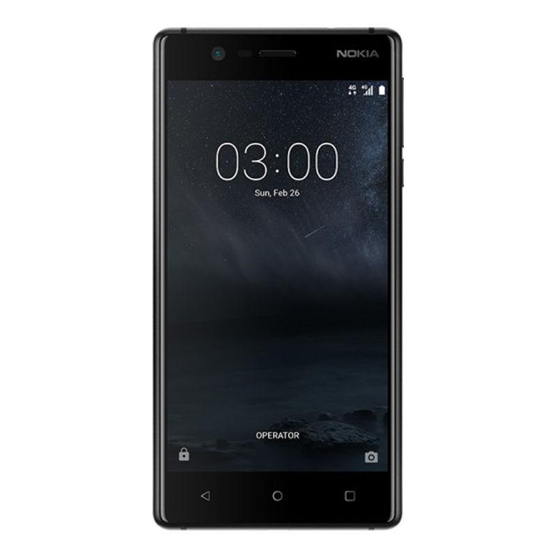 Điện thoại di động NOKIA 3 Đen - Chính hãng - 3288808 , 383562164 , 322_383562164 , 2679000 , Dien-thoai-di-dong-NOKIA-3-Den-Chinh-hang-322_383562164 , shopee.vn , Điện thoại di động NOKIA 3 Đen - Chính hãng