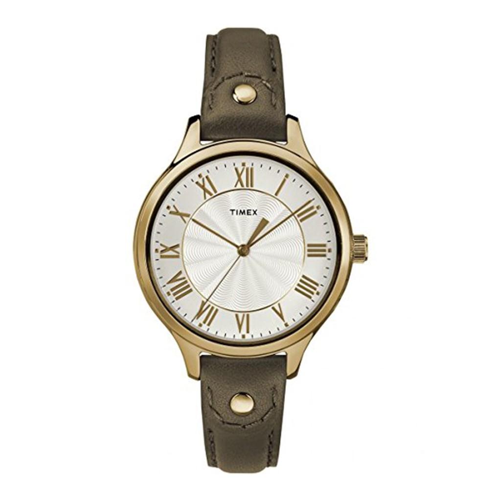 Đồng hồ Nữ Timex Classic Peyton TW2R43000