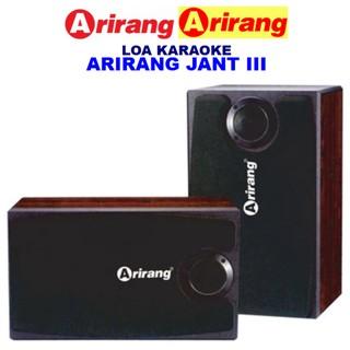 LOA ARIRANG JANT III thumbnail