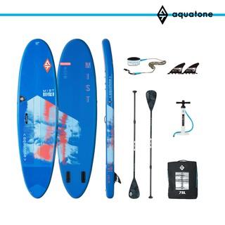 Ván chèo SUP Aquatone Mist 10'4″ 2021