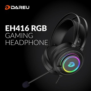Tai nghe DAREU EH416 RGB giả lập 7.1