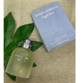 Nước hoa Dolce & Gabbana Light Blue Edt thumbnail