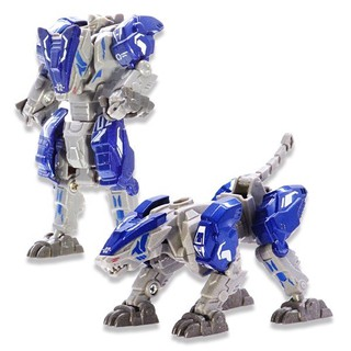 [Mã TOYJAN hoàn 20K xu đơn 50K] Robot Chiến Binh Quái Thú Báo BTI E2002-01 thumbnail