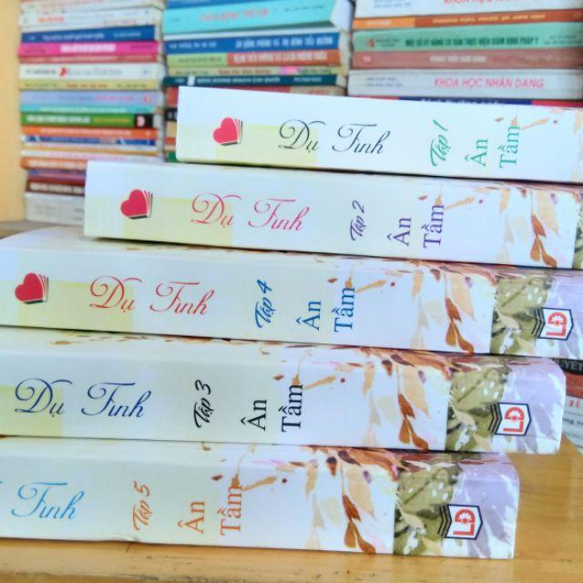 Combo sách -ÂN TẦM(5 tập) - 10007979 , 994732133 , 322_994732133 , 320000 , Combo-sach-AN-TAM5-tap-322_994732133 , shopee.vn , Combo sách -ÂN TẦM(5 tập)