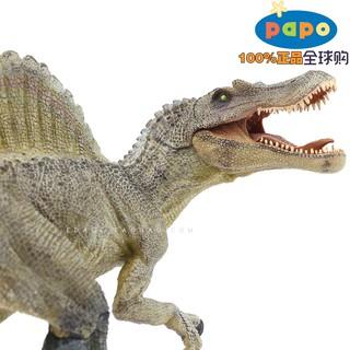 ✅Mô hình khủng long Spinosaurus Papo chính hãng