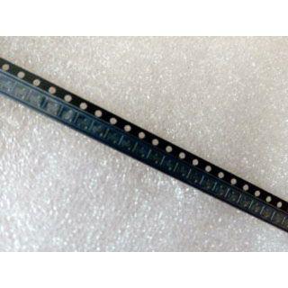 Gói 10 con transistor chân hàn dán SOT-23 3904 3906 A42 A92 2222A .