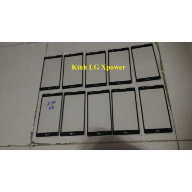 Mặt Kính LG Xpower Chính Hảng