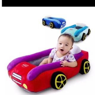 Ghế ngồi siêu xe Huggies- bông thumbnail