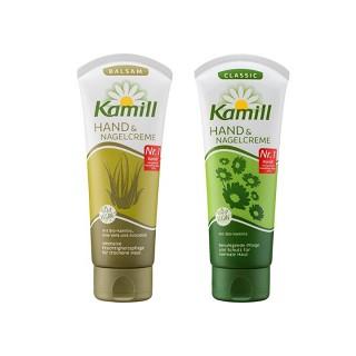 [Nhập SIEUTHIEG giảm 10% đơn từ 99K] Kem dưỡng da tay Kamill 100ml, Tăng độ ẩm Da tay, móng tay, chống dị ứng thumbnail