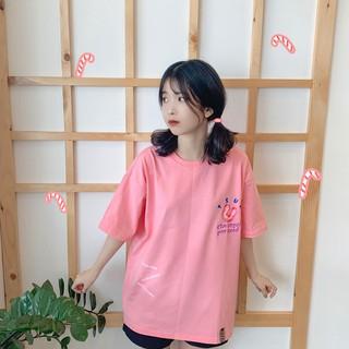 Hình ảnh Áo Thun TSUN - Candy - Hồng-4