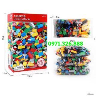Bộ LEGO CLASSIC 1000 chi tiết ( PCS)