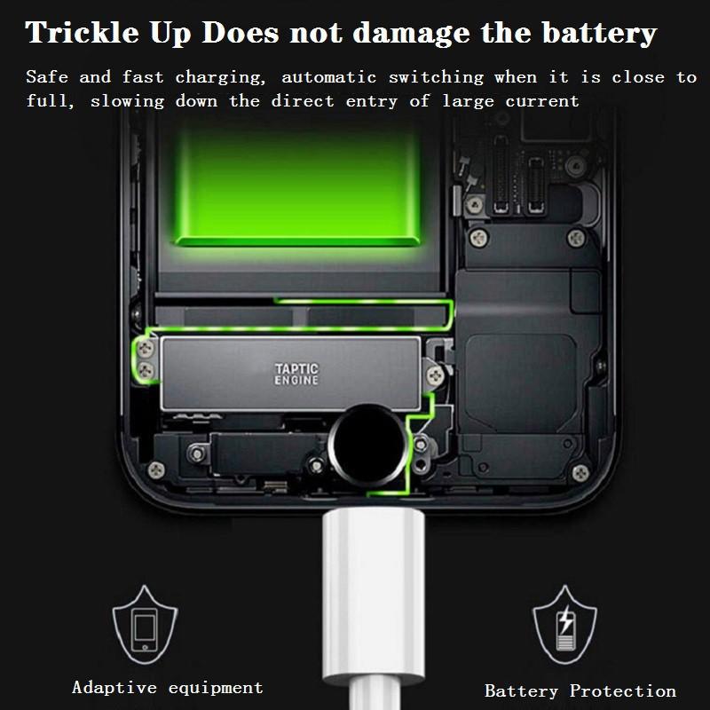 Cáp Sạc Nhanh 18w Cho Iphone 12 Pro Max 11pro Xr Xs Max Pd