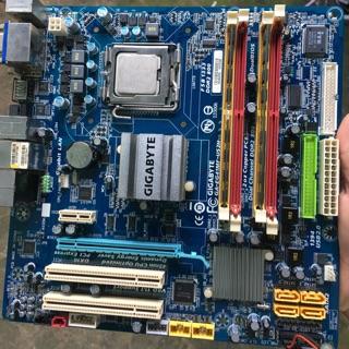G41-gigabyte DDR2