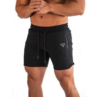 Quần Short Thể Thao Nam Tập Gym Nam Đẹp từ 45-86kg Q251 thumbnail