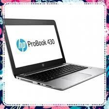 [Hàng Xịn] Laptop HP Probook 430 G4 i7-7500U - Z6T10PA (Bạc) bảo hành 12 tháng
