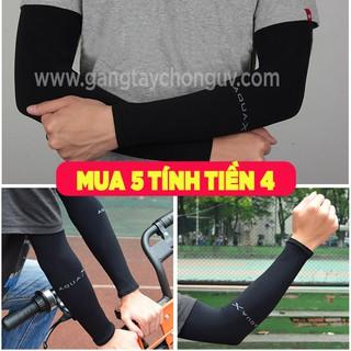 [COMBO] 5 đôi găng tay chống nắng AquaX Hàn Quốc thumbnail