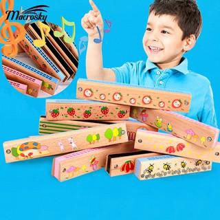Kèn harmonica đồ chơi giáo dục cho bé