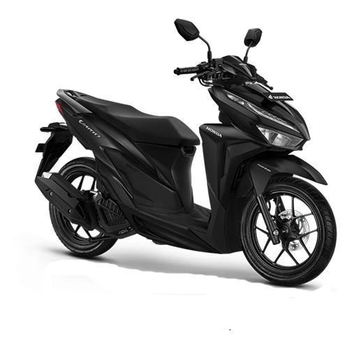 Trả góp 0% - Xe máy nhập khẩu Honda Vario 125 (6 màu)