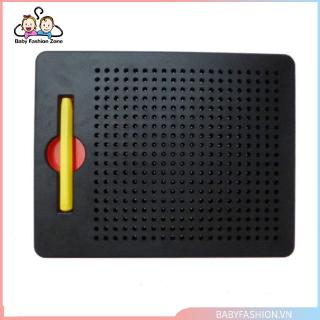 [0620]Compact Drawing Toys For Children Magnetic Tablet Magnet Pad Drawing Board