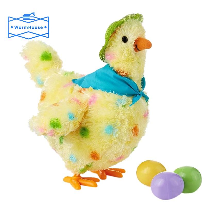 Đồ chơi chú gà mái đẻ trứng vui nhộn cho bé - 13771852 , 1874296672 , 322_1874296672 , 229000 , Do-choi-chu-ga-mai-de-trung-vui-nhon-cho-be-322_1874296672 , shopee.vn , Đồ chơi chú gà mái đẻ trứng vui nhộn cho bé
