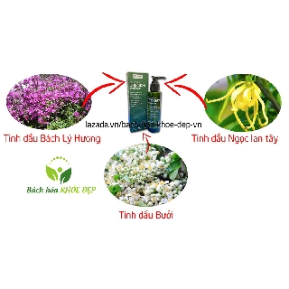 Gel dung dịch vệ sinh phụ nữ thảo dược Topcare Organic ngừa viêm nhiễm, dưỡng và giữ ẩm cô bé - Chai 145ml 5