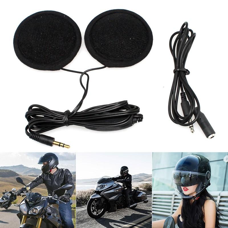 Tai nghe MP3 cao cấp cho mũ bảo hiểm