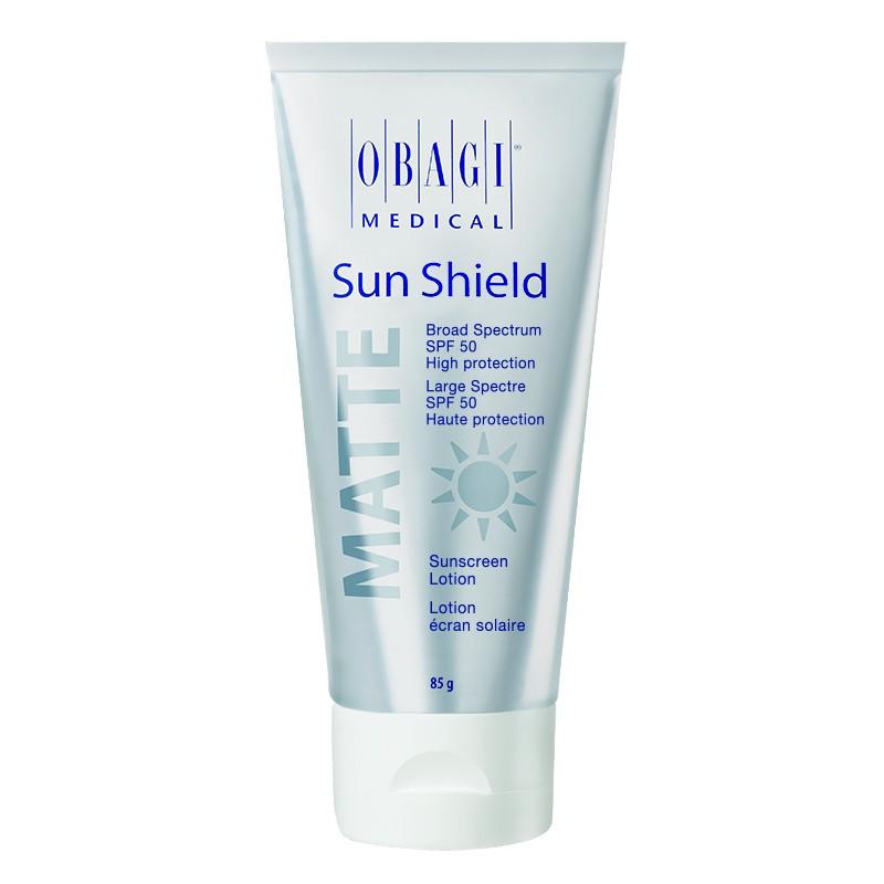 Kem chống nắng Obagi Sun Shield Matte Broad Spectrum Premium SPF 50 85g