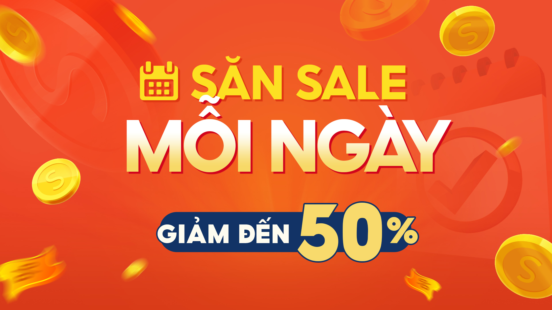 Săn sale mỗi ngày - Shopee