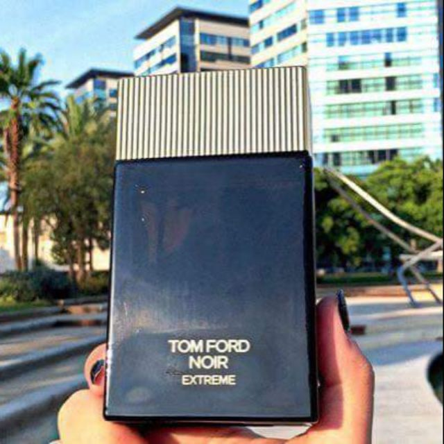 Nước hoa Tom ford noir extreme for men eau de parfum (edp)