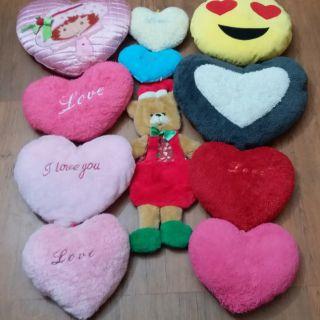 Sét hình trái tim (thanh lý)