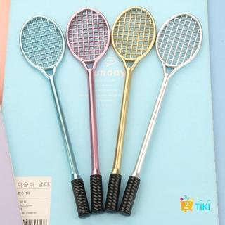 Bộ Vợt Đánh Bóng Bàn Hình Vợt Tennis Dễ Thương