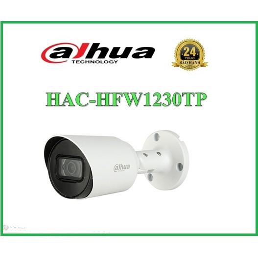 CAMERA THÂN HAC-HFW1230TP