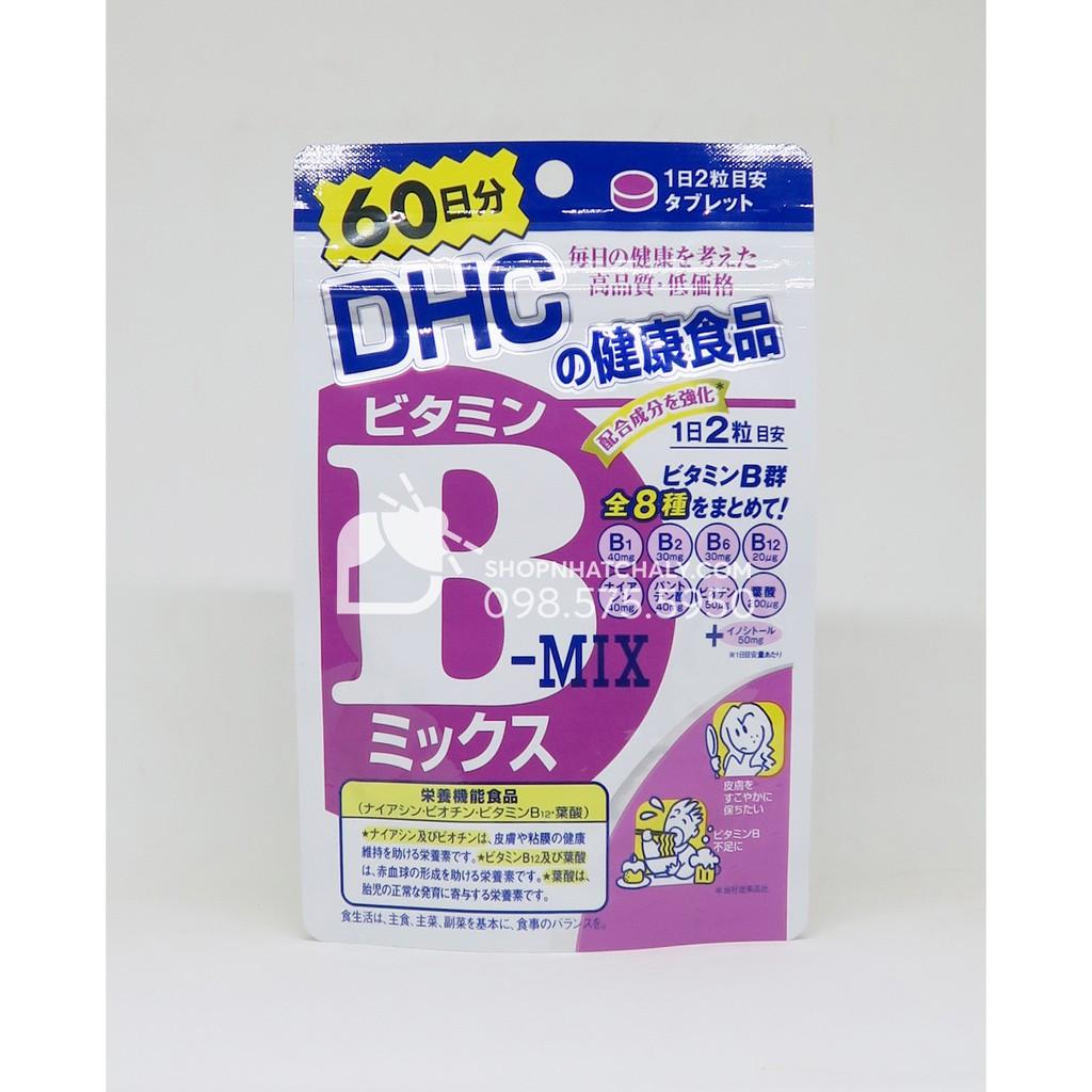 Viên uống vitamin nhóm B từ DHC Nhật 120 viên date mới nhất đến 2020 - 2934749 , 124668416 , 322_124668416 , 200000 , Vien-uong-vitamin-nhom-B-tu-DHC-Nhat-120-vien-date-moi-nhat-den-2020-322_124668416 , shopee.vn , Viên uống vitamin nhóm B từ DHC Nhật 120 viên date mới nhất đến 2020