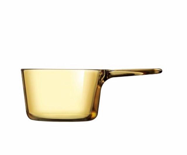 Nồi thủy tinh Luminarc tay cầm thân cao/thấp 1,5l