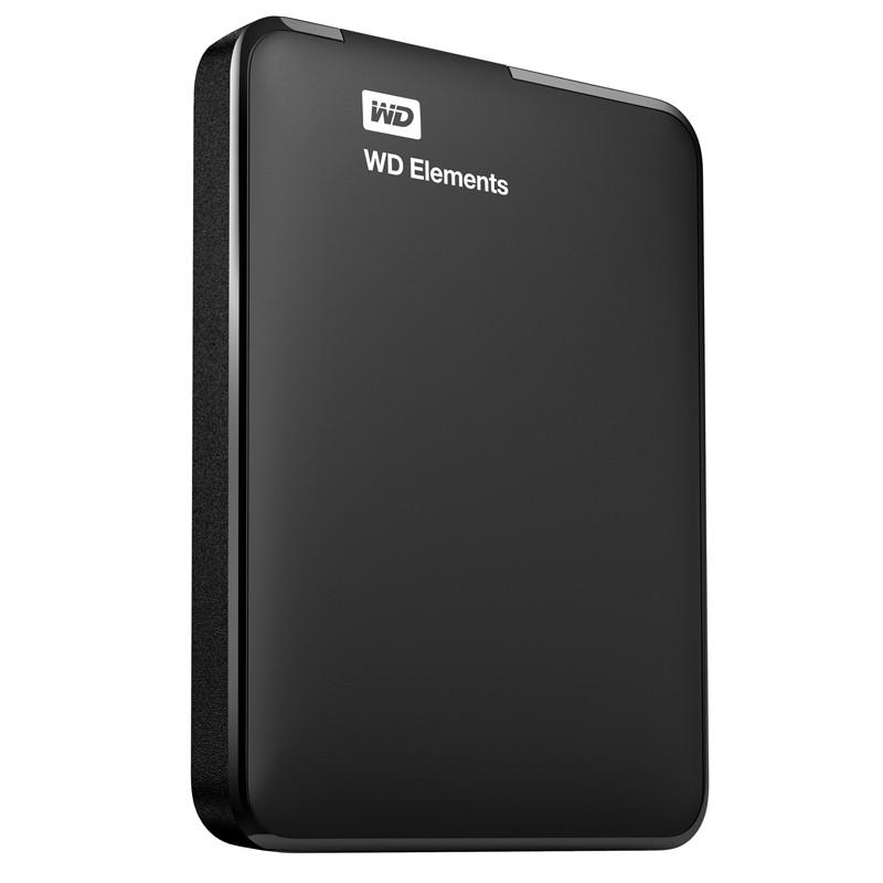 BOX HDD WESTERN 2.5 – USB 3.0 Giá chỉ 180.000₫
