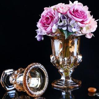 [Sỉ] Ly lọ cốc thủy tinh đựng để phật thủ, li cắm hoa, trồng hoa đẹp giá rẻ