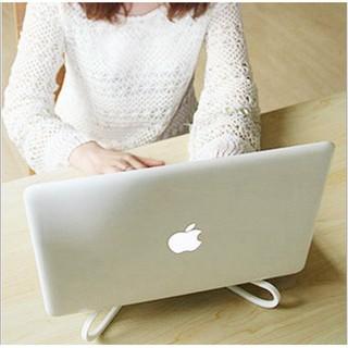 Đế tản nhiệt laptop xinh xắn, có thể xếp gọn