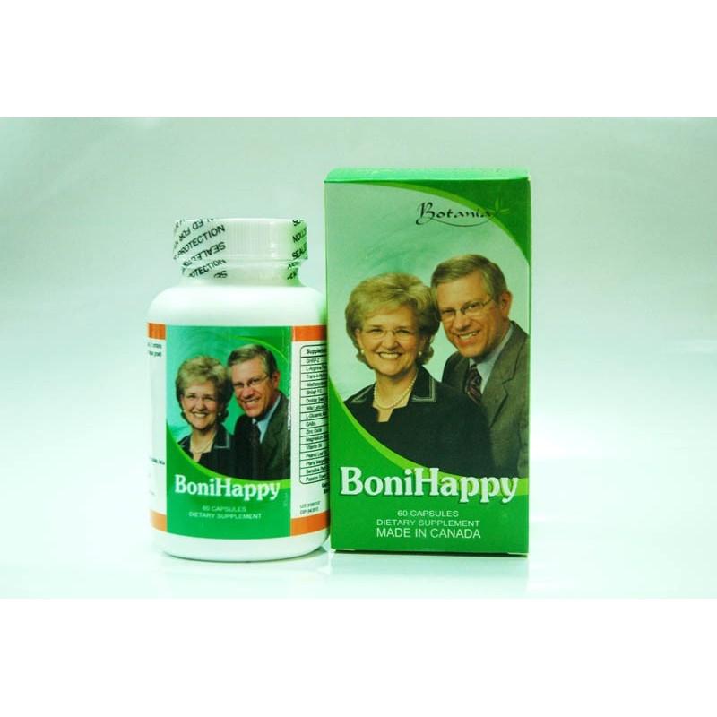 BoniHappy là chất kích thích tiết ra HGH