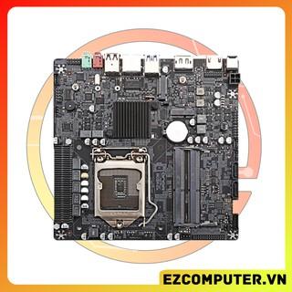 Mainboard Thin ITX Onda H410D4 IPC - Thin ITX Socket 1200 chạy CPU Đời 10 - 10100F 10100 10400F 10400 10700F 10700 thumbnail