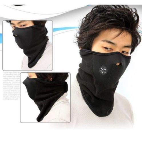 Khẩu trang Ninja (Loại 1 - xịn)