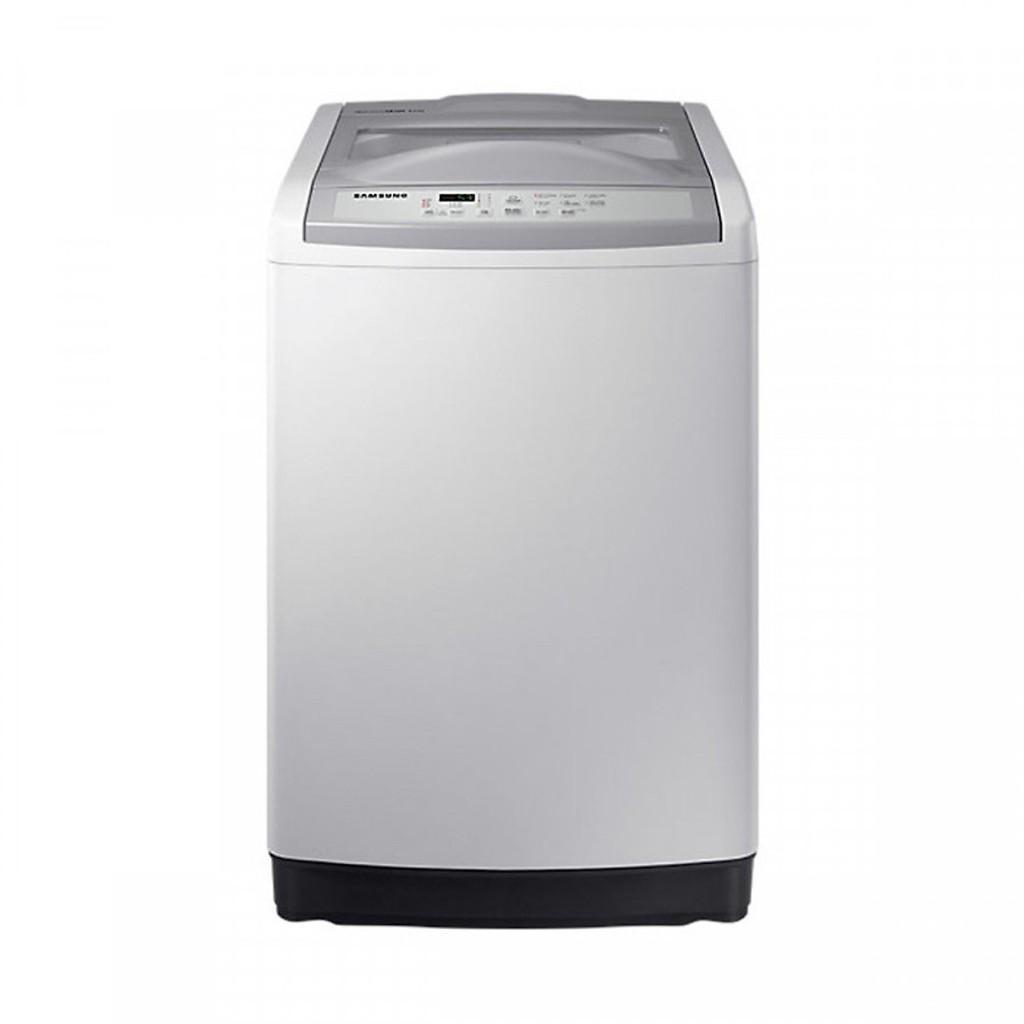 Máy giặt cửa trên Samsung WA82M5110SG/SV, 8.2kg - Hàng Chính Hãng
