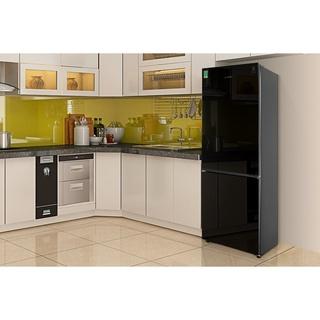 Tủ lạnh Samsung Inverter 310 lít RB30N4010BU/SV – dienmaytonkho.com