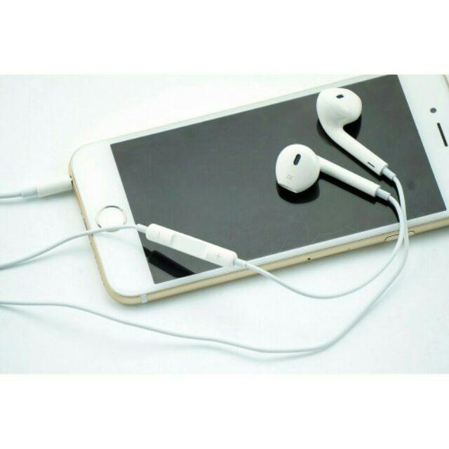 Tai nghe iphone Hoco M1 chính hãng