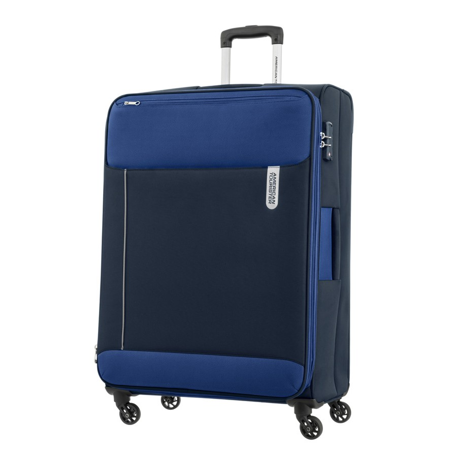 Vali American Tourister DA3*71003 AT ROLLAND SPINNER 80 EXP TSA - DARK BLUE/BLUE - 3118370 , 1008155472 , 322_1008155472 , 3800000 , Vali-American-Tourister-DA371003-AT-ROLLAND-SPINNER-80-EXP-TSA-DARK-BLUE-BLUE-322_1008155472 , shopee.vn , Vali American Tourister DA3*71003 AT ROLLAND SPINNER 80 EXP TSA - DARK BLUE/BLUE